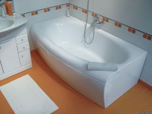 Ванная с душем