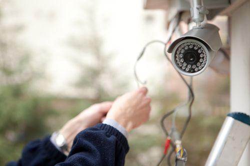 Безопасность дома и бизнеса можно доверить охранным системам
