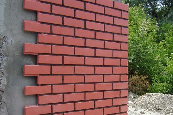 Варианты отделки фасада дома камнем